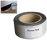 Screen Flok border tape